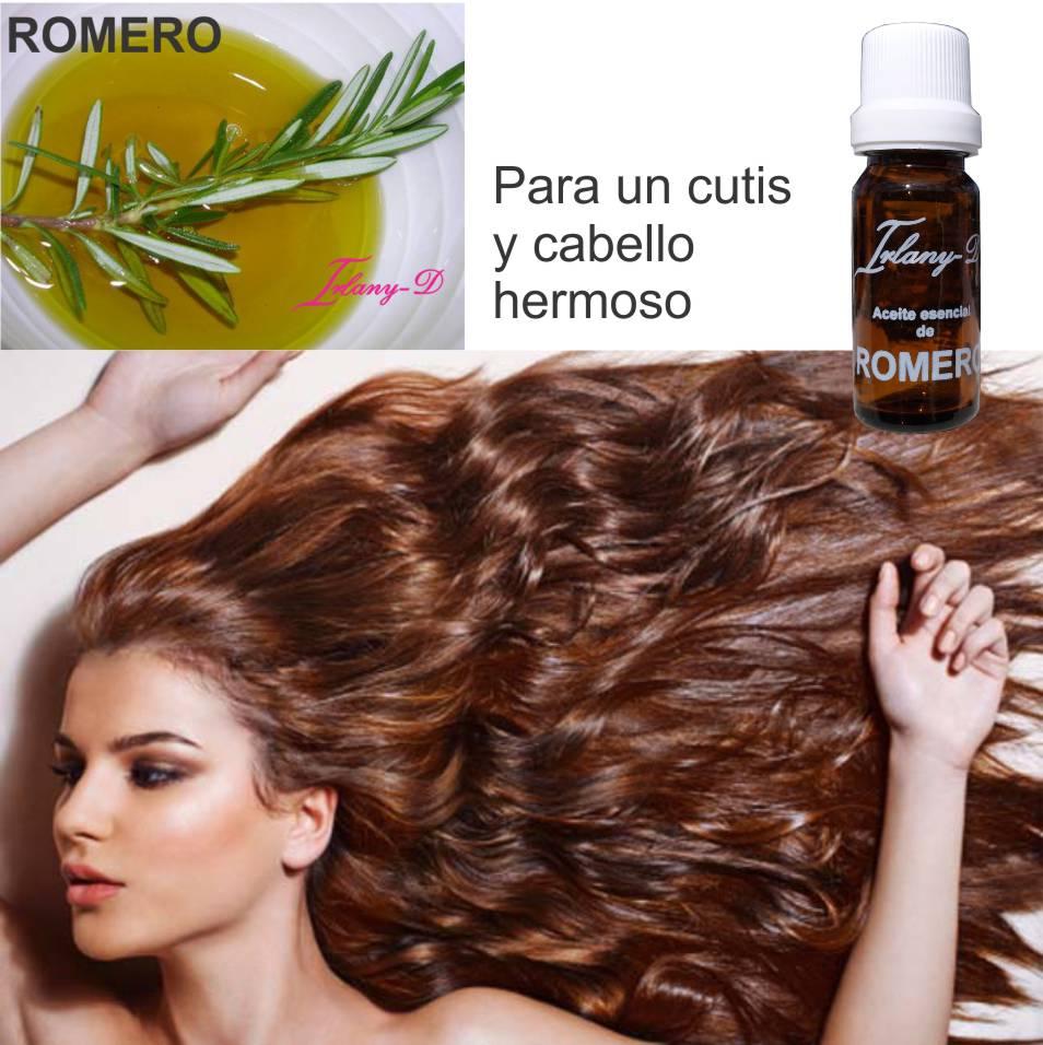 Que medios son necesarios para los cabellos